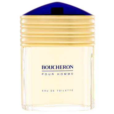 Boucheron pour Homme EDT Natural Spray-100 ml